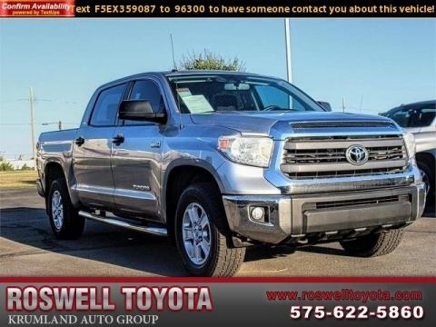48 Used Cars, Trucks, SUVs in Stock in Roswell | Roswell Toyota